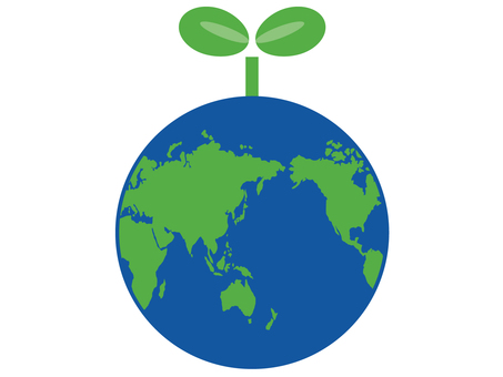 Earth _ Eco icon