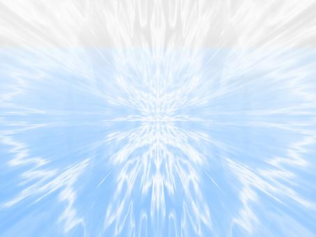 줌 6 (푸른 하늘)