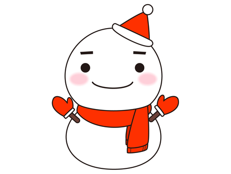 Snowman (Christmas ver
