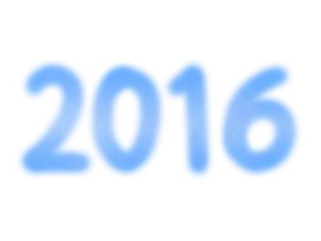 2016 (blue)
