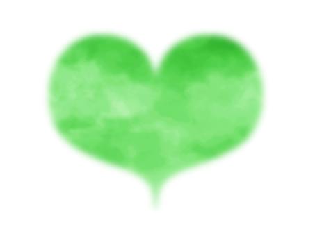 Blur Heart [3]