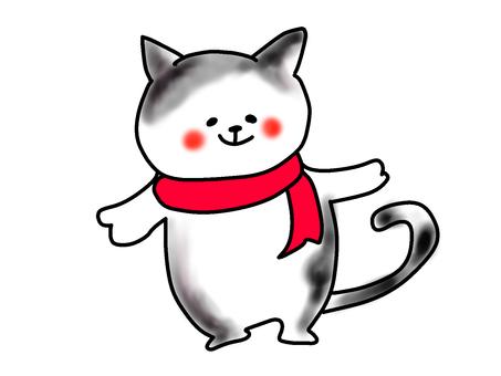 冬猫 시리즈 1