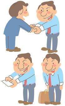 Salesperson 4-6