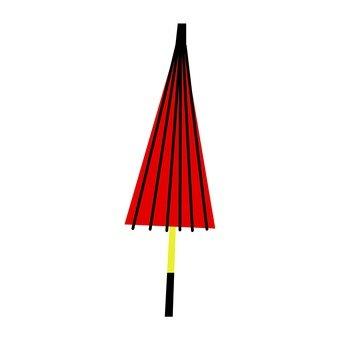 Tang umbrella