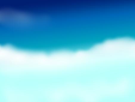 今天的天空34
