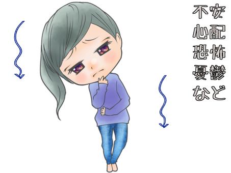 Negative expression