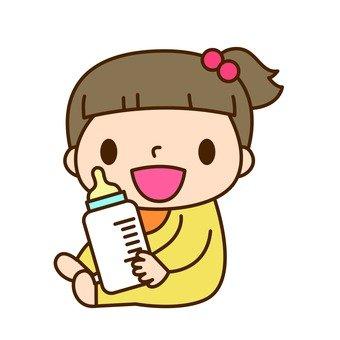 Baby · Milk 2