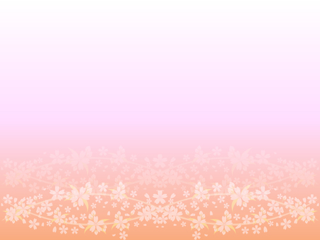 Sakura -28-17 - Background
