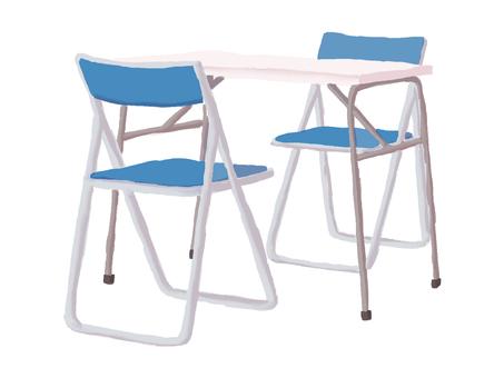 사무용품 책상 의자 회의