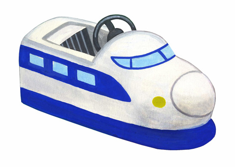 Shinkansen vehicles