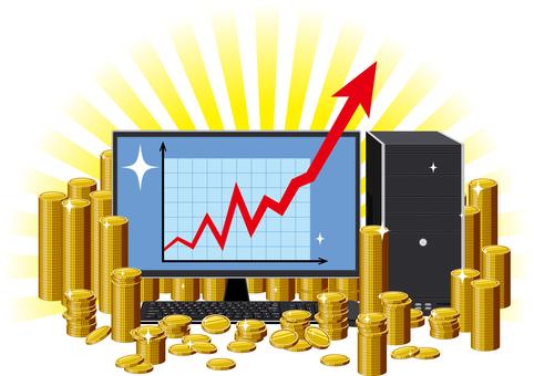 Investment desktop personal computer