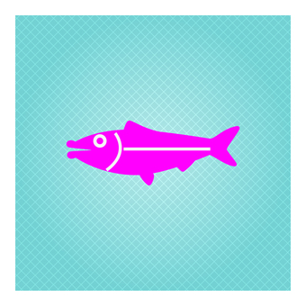 Business icon (fish)