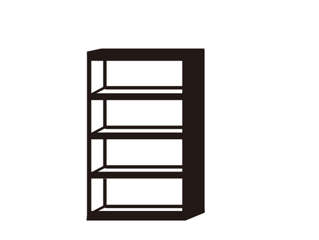 Silhouette_Shelves