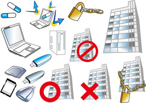 Free illustration free material building building company padlock