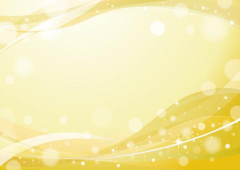 Rüzgar ve ışık altın arka plan resmi