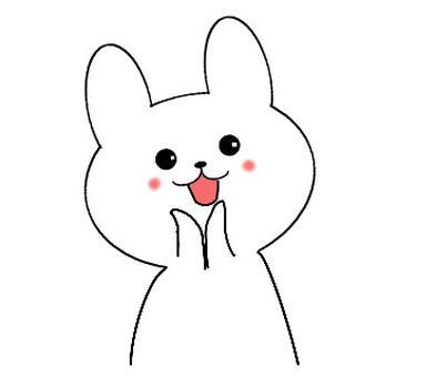 Waku兔子