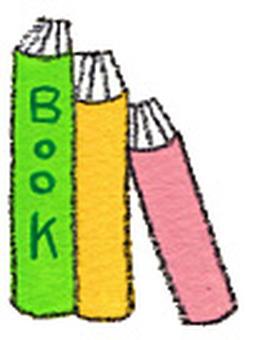 A line book