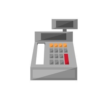 Cashier Accounting