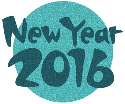 NewYear 2016 color 2