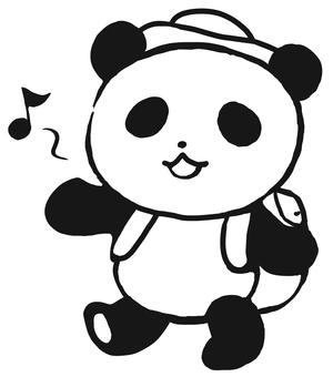 Excursion panda 1