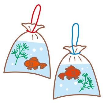 Goldfish (fair)