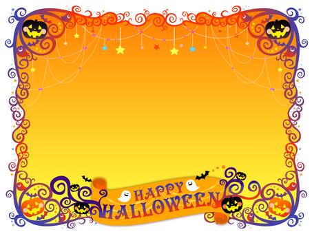 Halloween background -24