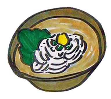 흰살 생선 (생)