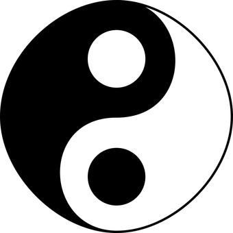 Yin and Yang 3