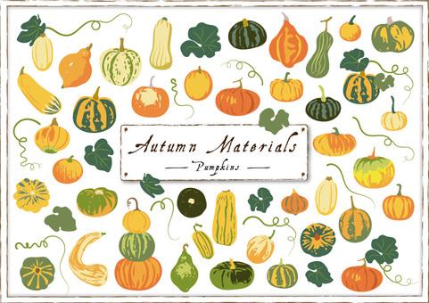 Pumpkin _ set