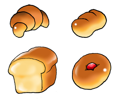 빵 바구니