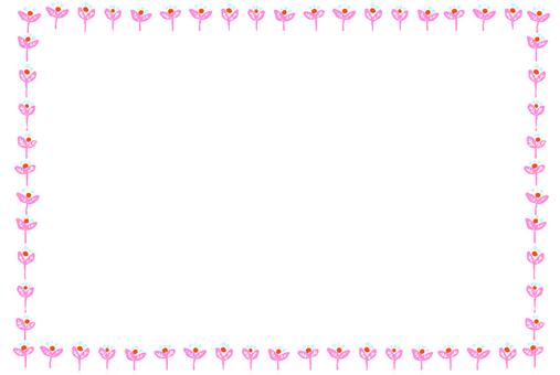 Frame of Futaba 【Girl】