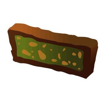 Stick cake 7