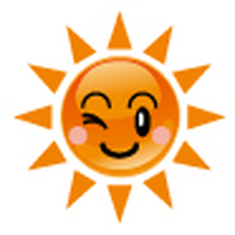 Smile _ sun
