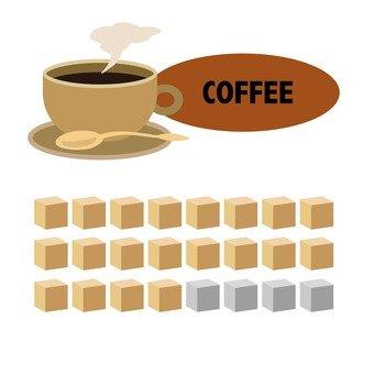 Coffee infograph