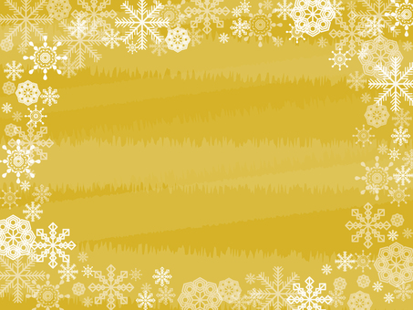 Snow crystal wallpaper side 2