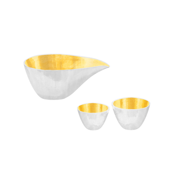 Takaoka copper bowl bowl