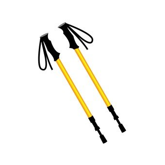 Mountaineering Equipment - Trekking Pole