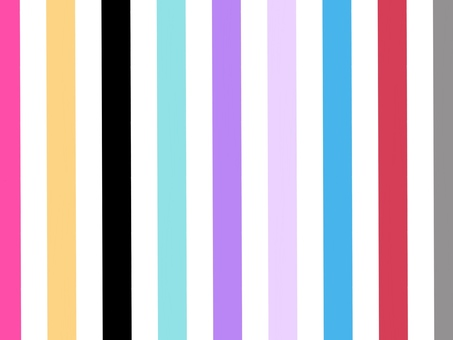 【Background Material】 Stripe