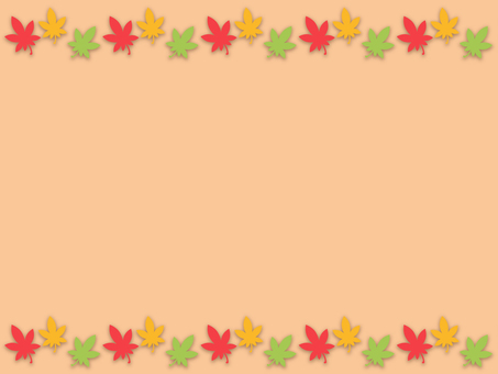 Background - Autumn Leaves 01