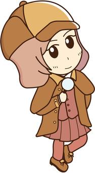 Saison Goto Detective 01