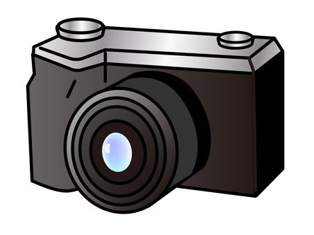 Mirrorless camera 2