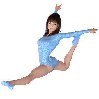 Gymnastics 05