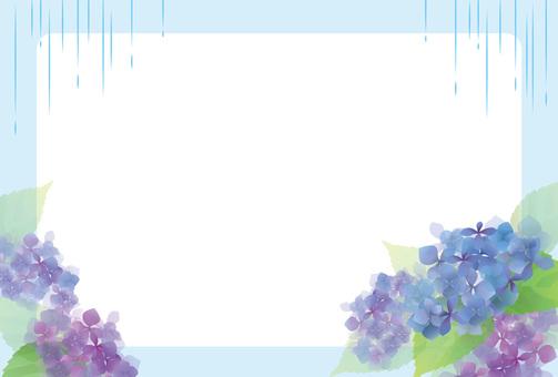 June frame