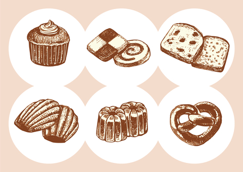 Baked goods