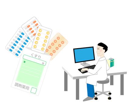 Medicine medicine, teacher hospital generic