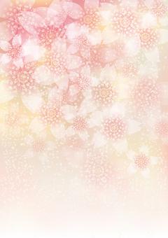 벚꽃의 꽃 160