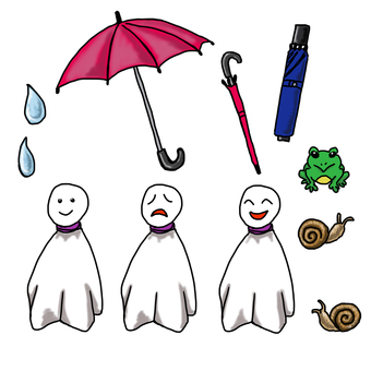 Rain Various