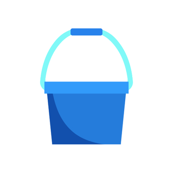 Image of a bucket