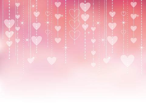 Valentine material 21