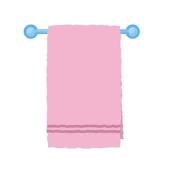 Towel hanger 3